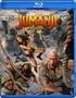 Jumanji: The Next Level (Blu-ray)