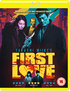 First Love (Blu-ray)