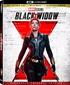Black Widow 4K (Blu-ray)