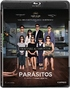 Parásitos (Blu-ray)