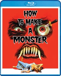 How to Make a Monster (Blu-ray)