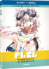 FLCL: Progressive / Alternative: Two-Series Collection (Blu-ray)