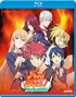 Food Wars!: Shokugeki no Soma: The Third Plate (Blu-ray)