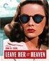 Leave Her to Heaven (Blu-ray)
