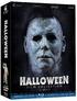 Halloween Film Collection I-VIII (Blu-ray)