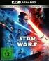 Star Wars: Episode IX - The Rise of Skywalker 4K (Blu-ray)