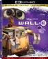 WALL•E 4K (Blu-ray)
