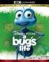 A Bug's Life 4K (Blu-ray)