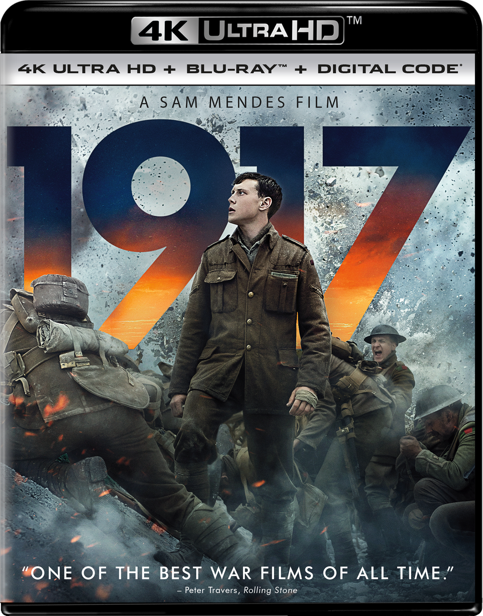 1917 (2019) 4K ULTRA HD UNTOUCHED BD100 [ISO]