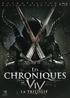 Coffret trilogie Les chroniques de viy (Blu-ray)