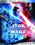 Star Wars: Episode IX - The Rise of Skywalker (Blu-ray)