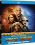Jumanji 2-Movie Collection (Blu-ray)