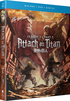 Attack on Titan: Season 3, Part 2 (Blu-ray)