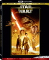Star Wars: Episode VII - The Force Awakens 4K (Blu-ray)