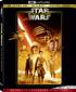 Star Wars: Episode VII - The Force Awakens 4K (Blu-ray)