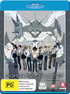 Digimon Adventure tri.: Complete Series (Blu-ray)