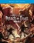 Attack on Titan: Season 3, Part 2 (Blu-ray)