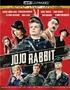 Jojo Rabbit 4K (Blu-ray)