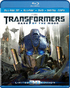 Transformers: Dark of the Moon 3D (Blu-ray)