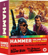 Hammer Volume Five: Death & Deceit (Blu-ray)