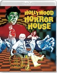 Hollywood Horror House (Blu-ray)
