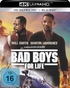 Bad Boys for Life 4K (Blu-ray)