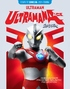 Ultraman Ace (Blu-ray)