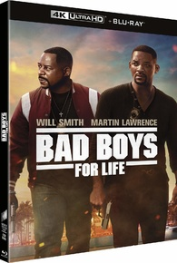 Bad Boys For Life 4k Blu Ray Release Date July 1 2020 4k Ultra Hd Blu Ray France