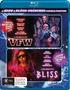 VFW / Bliss (Blu-ray)