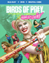 Birds of Prey (And the Fantabulous Emancipation of One Harley Quinn) (Blu-ray)