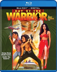 Day of the Warrior (Blu-ray)