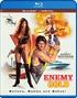 Enemy Gold (Blu-ray)