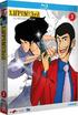Lupin the 3rd: La Seconda Serie - Box 3 (Blu-ray)