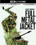 Full Metal Jacket 4K (Blu-ray)