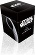 Star Wars: Coffret intégrale : épisodes I à IX (Blu-ray)
