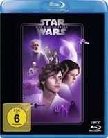 Star Wars Episode Iv A New Hope 4k Blu Ray Release Date April 30 2020 Star Wars Episode Iv Eine Neue Hoffnung Germany