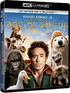 Dolittle 4K (Blu-ray)