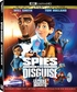 Spies in Disguise 4K (Blu-ray)