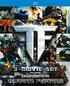Transformers Trilogy (Blu-ray)