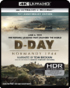 D-Day: Normandy 1944 4K (Blu-ray)