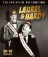 Laurel & Hardy - The Definitive Restorations (Blu-ray)