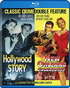 Hollywood Story / New Orleans Uncensored (Blu-ray)