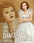 Dance, Girl, Dance (Blu-ray)