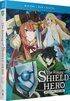 The Rising of the Shield Hero: Season One, Part One (Blu-ray)