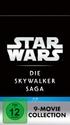 Star Wars: The Skywalker Saga (Blu-ray)
