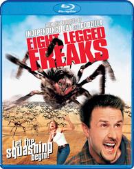 Eight Legged Freaks (Blu-ray)