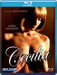 Cecilia (Blu-ray)