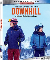 Downhill (Blu-ray)