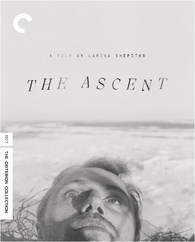 The Ascent (Blu-ray)