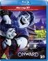 Onward 3D (Blu-ray)